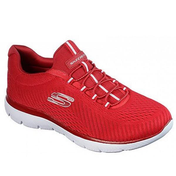 Skechers Sneaker rot