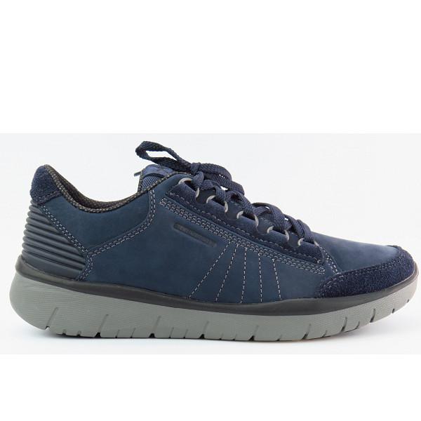 Allrounder by Mephisto Ladiva blue Sneaker blau