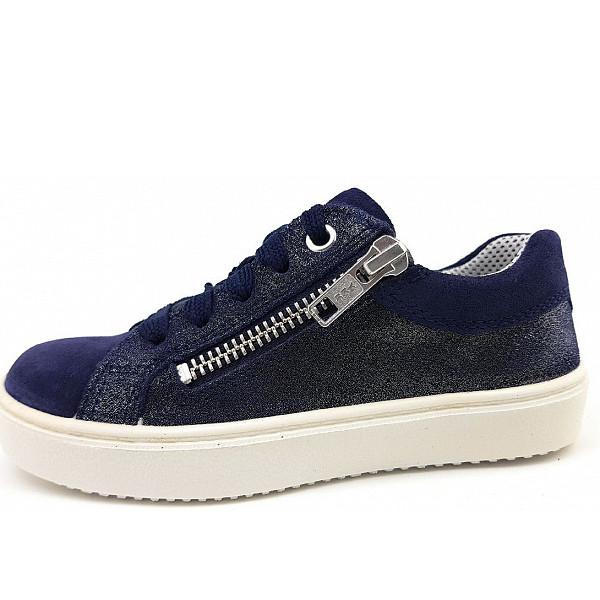 Superfit Heaven Sneaker blau