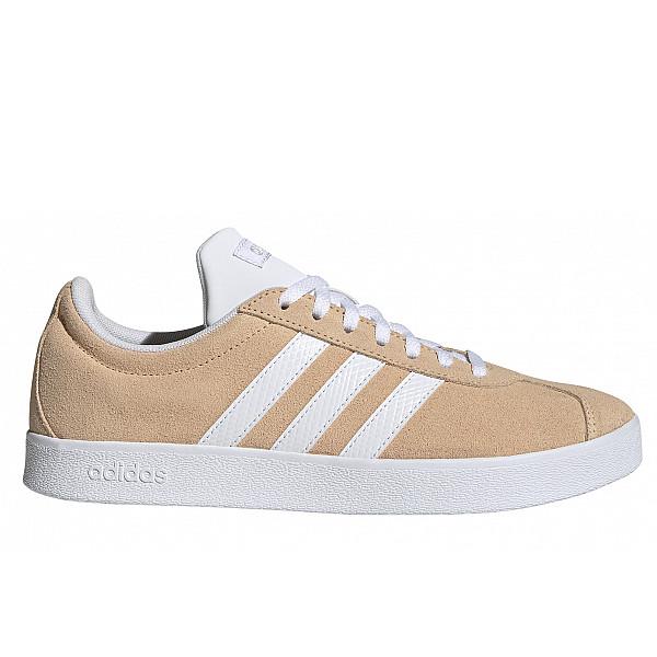 Adidas Sneaker beige