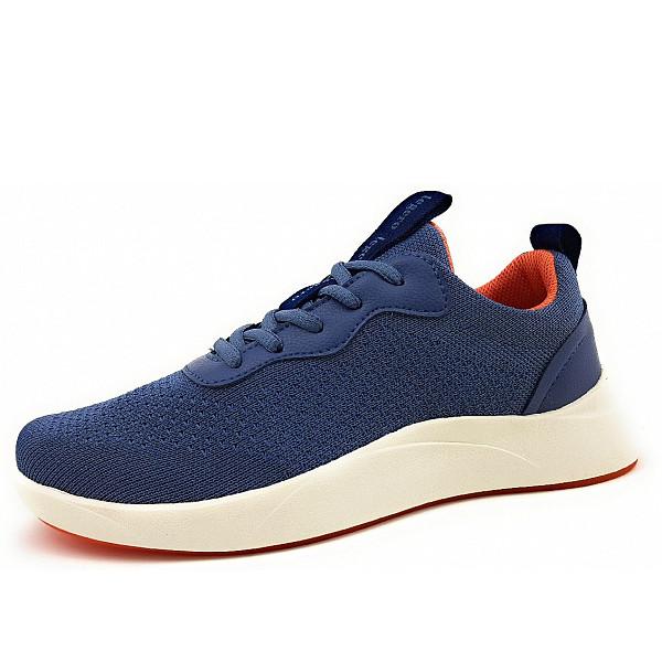Legero Balloon Sneaker blau