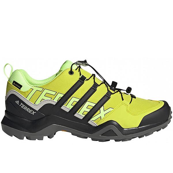adidas Outdoor schuhe acid yellow/core black/grey one