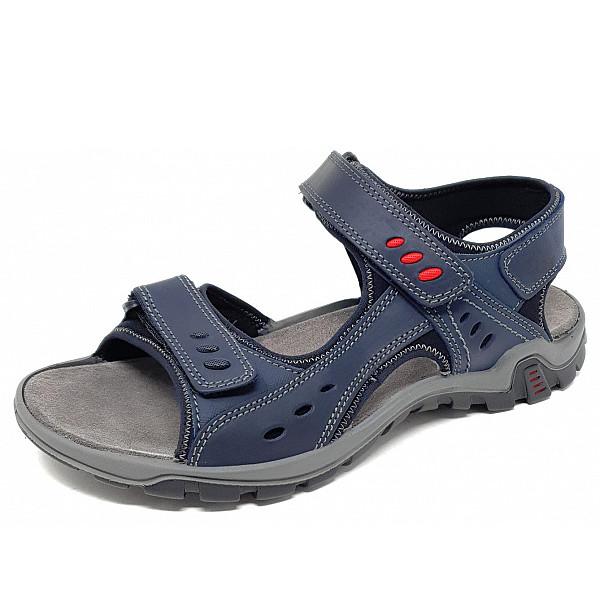 Imac Sandale blu scuro