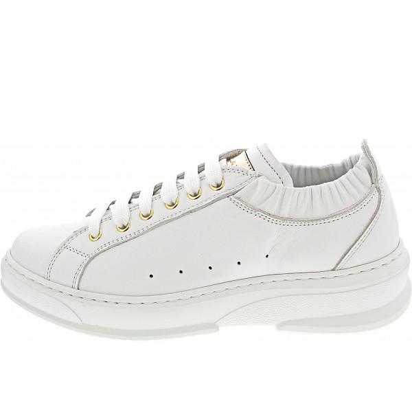 NoClaim Sneaker bianco
