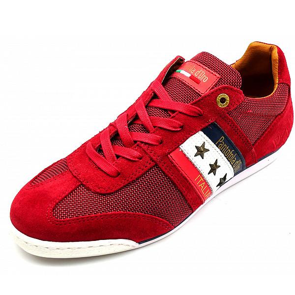 Pantofola d`oro Sneaker rot