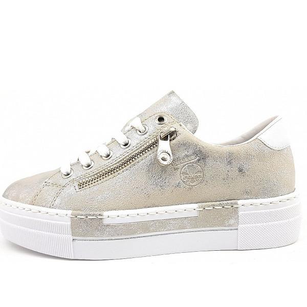 Rieker Sneaker fog-silver
