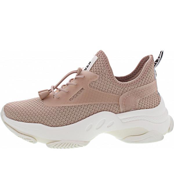 Steve Madden Match Sneaker pink-white