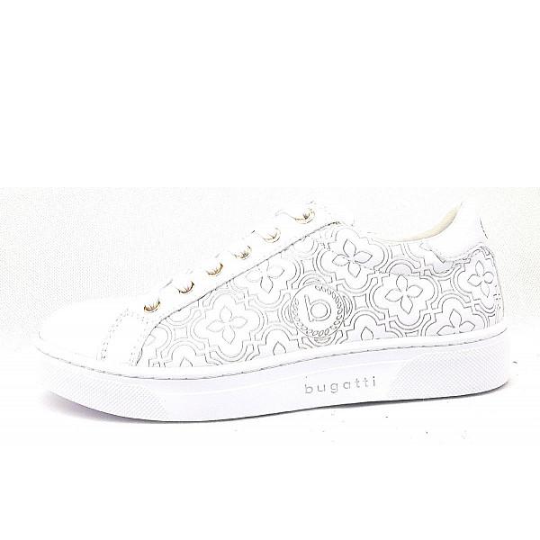 Bugatti Woman Elea Sneaker white