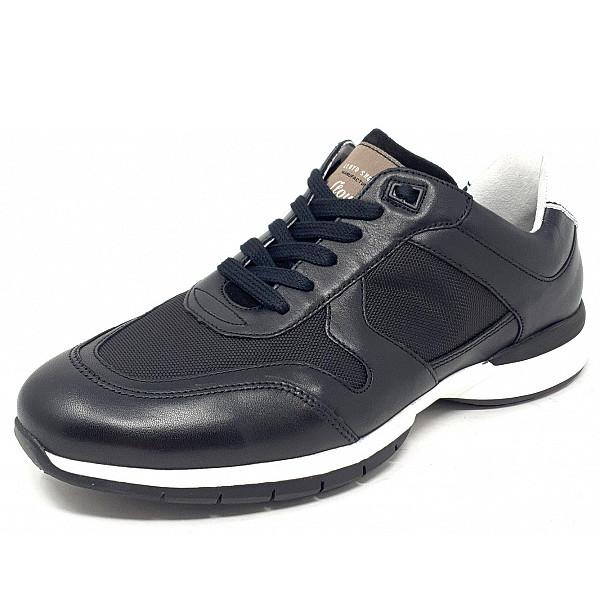 Lloyd Kodex Sneaker schwarz-weiß