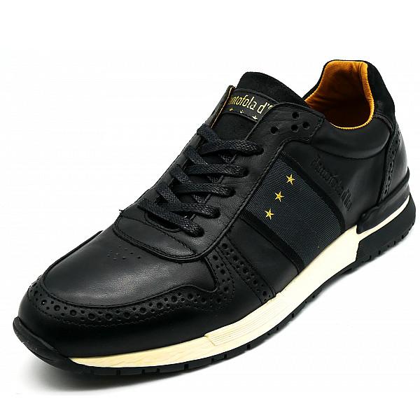 Pantofola d`oro Sneaker schwarz