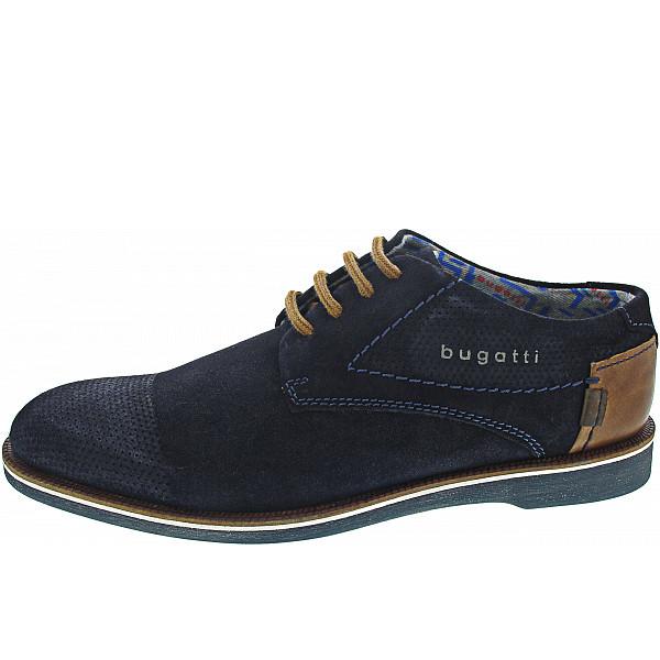 Bugatti MELCHIORE Halbschuh DARK BLUE