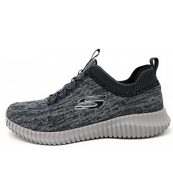 Skechers Elite Flex Sneaker grau