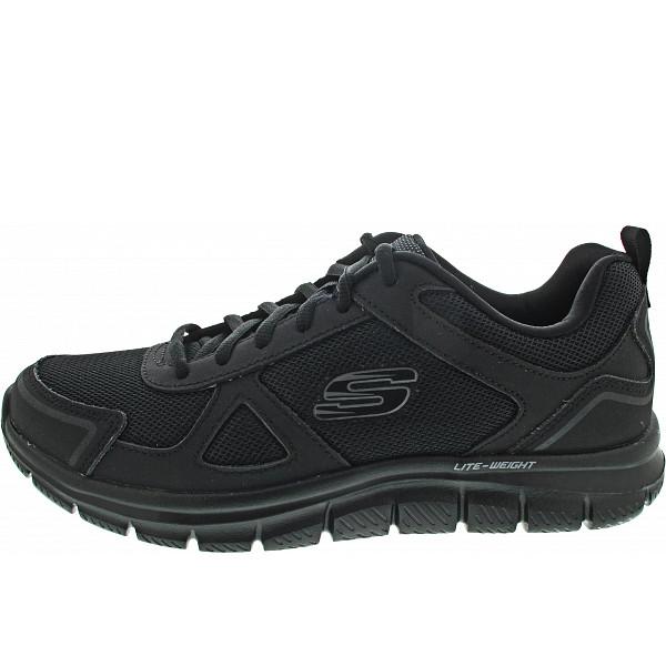 Skechers Track Scloric Sneaker bbk