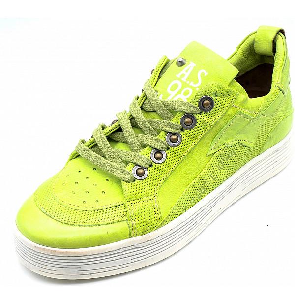 A.S.98 Sneaker grün