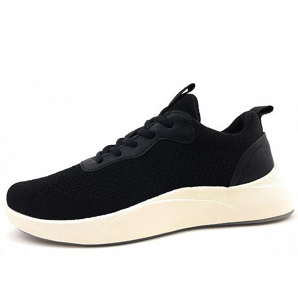 Legero Balloon Sneaker black