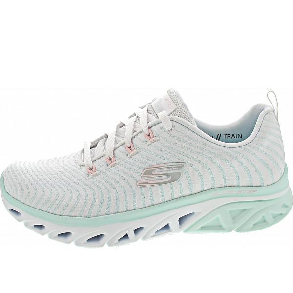 Skechers Glide Step Sport Wave Run Sneaker wlb