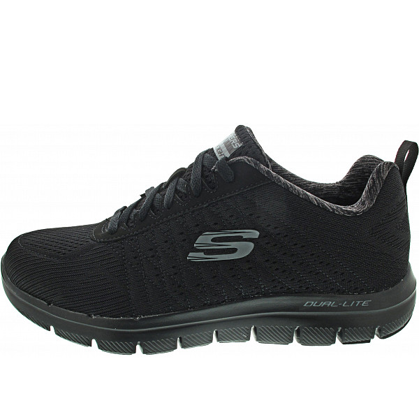 Skechers Flex Advantage 2.0 Sneaker bbk