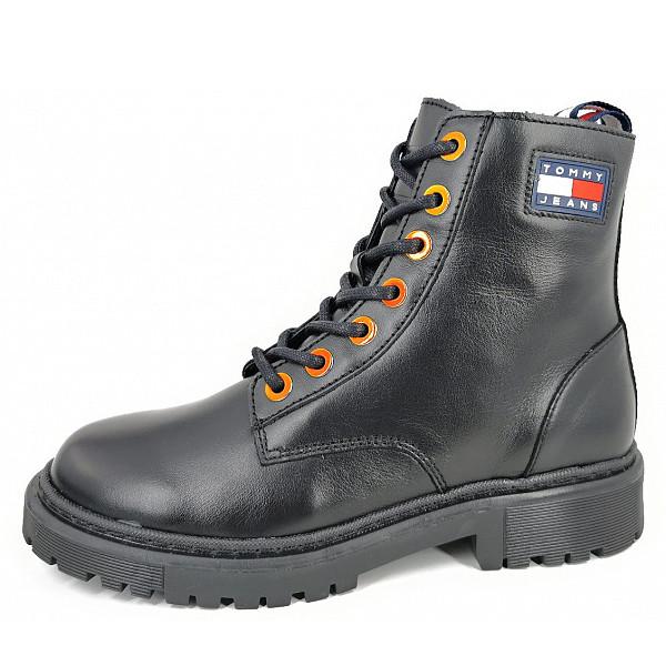 Tommy Hilfiger Arya 5A Boots schwarz
