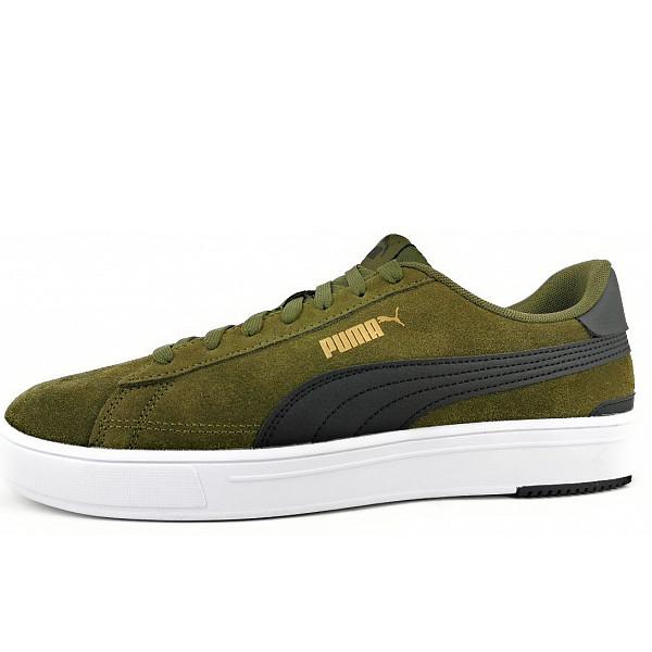 Puma Serve Pro SD Sneaker 02 green