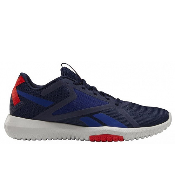 Reebok Flexagon Force Sneaker vector navy