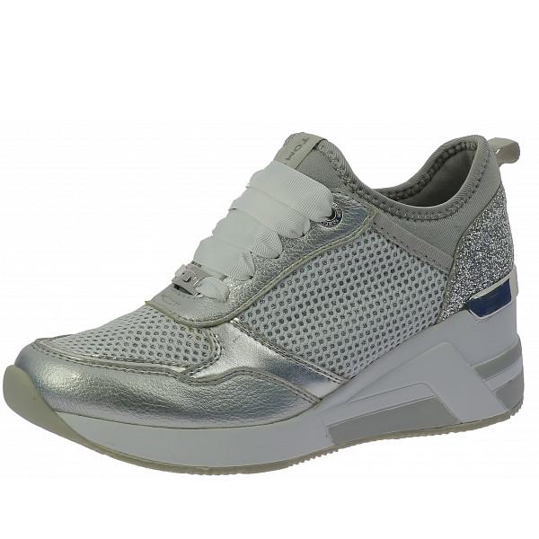 Tom Tailor Sneaker grey