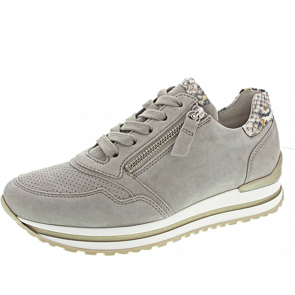 Gabor Comfort Sneaker puder-creme