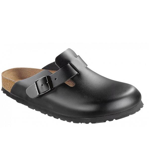 Birkenstock Clogs schwarz
