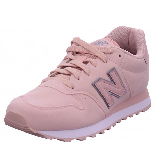 New Balance Halbschuh rosé