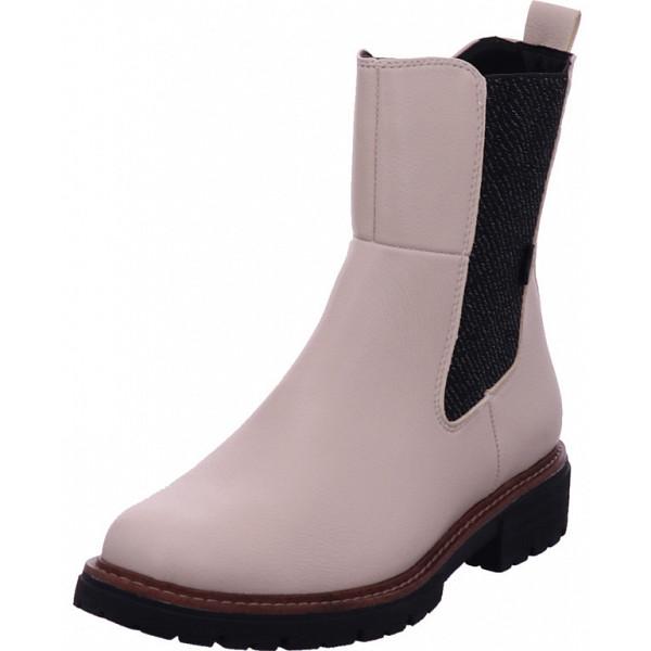 Jana Woms Boots Stiefel beige