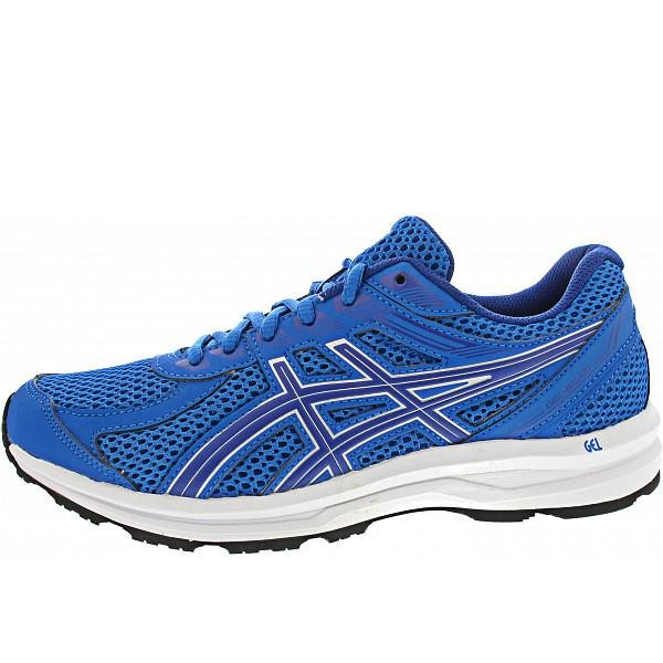 Asics Gel-Braid Sportschuh electric blue-monaco blue