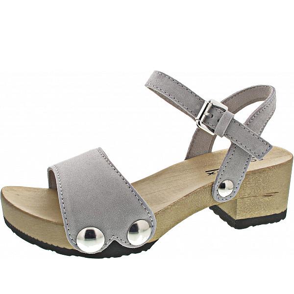 Softclox Penny Sandalette grey