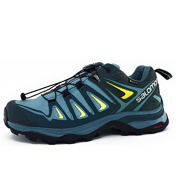 Salomon X Ultra 3 W Wanderschuh artic