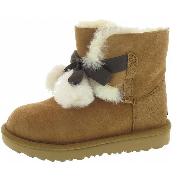 UGG Gita Boots chestnut