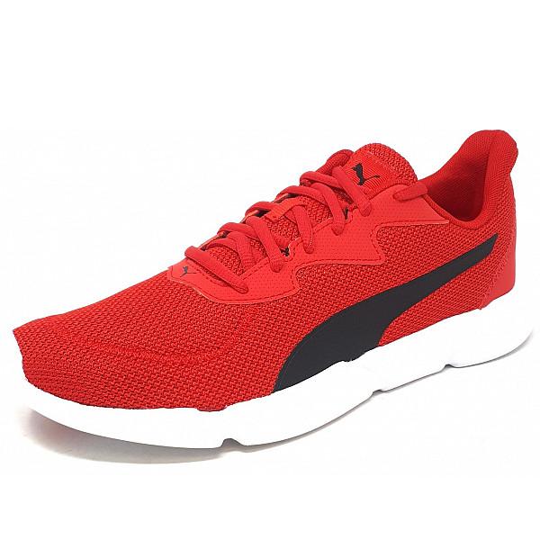 Puma SMU-Interflex Runner Sneaker red/ ko.