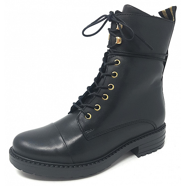 Poelman Chelsea Boot black