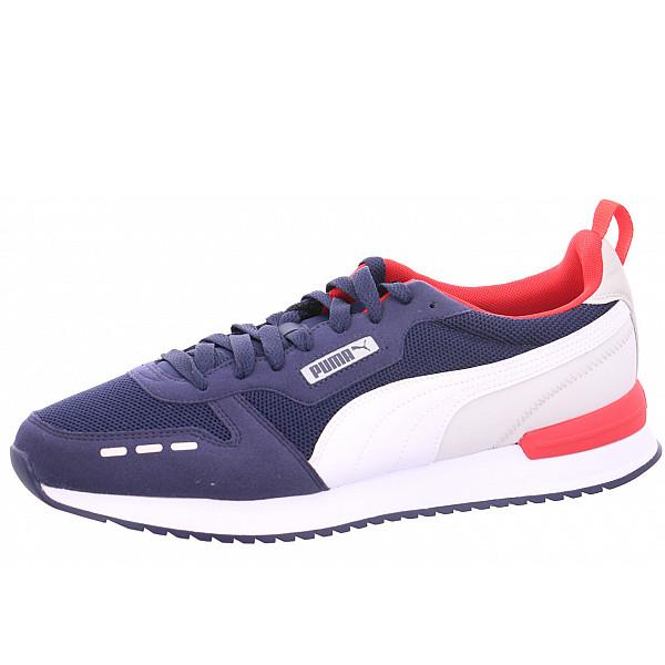 Puma Sportschuhe blau