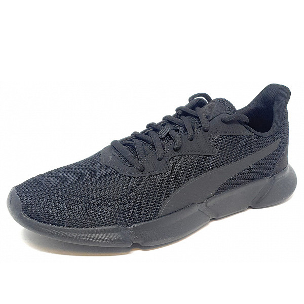 Puma Interflex Runner Sneaker black