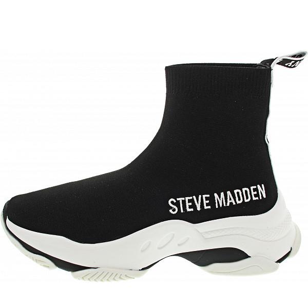 Steve Madden Master Slipper black