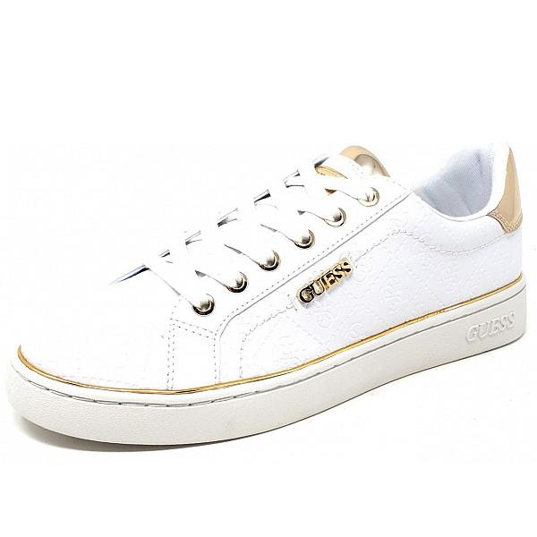 Guess Sneaker white
