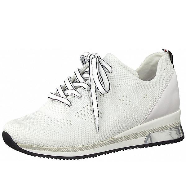 Marco Tozzi Sneaker white combi