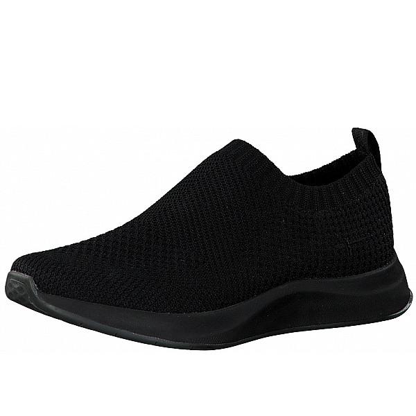 Tamaris Fashletics Sneaker black uni