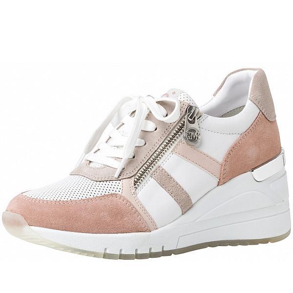 Marco Tozzi G.M.K Sneaker white combi