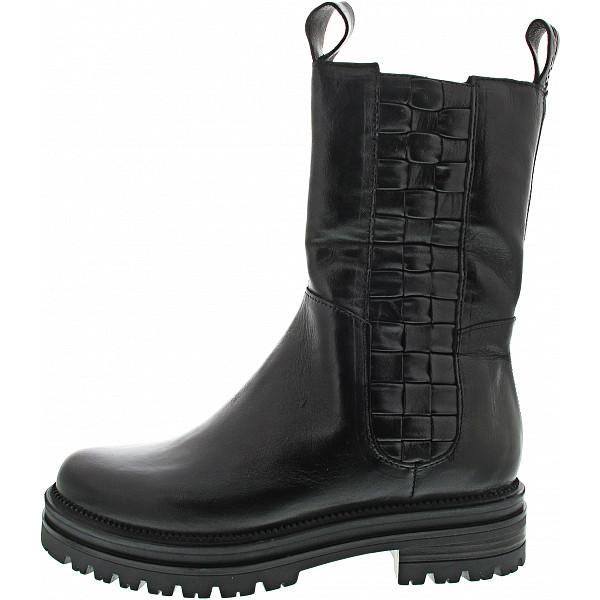 Mjus Boots nero