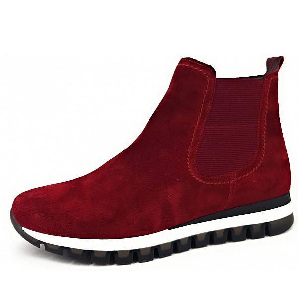 Gabor Comfort Stiefelette red