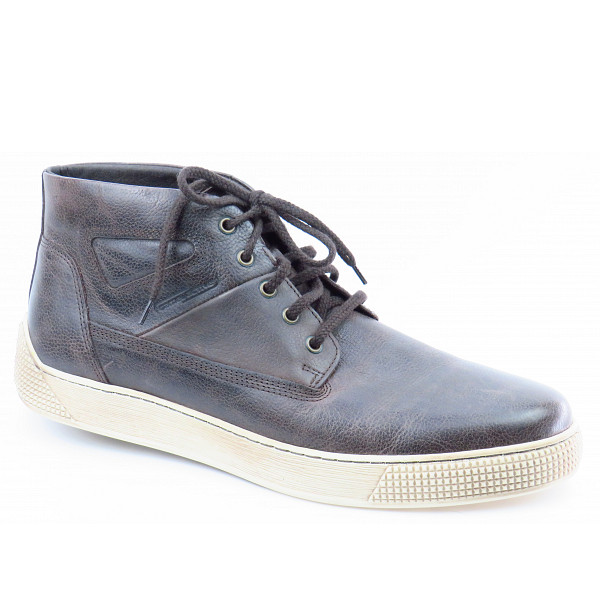 Camel Active Waxy Cow mocca Boots mocca
