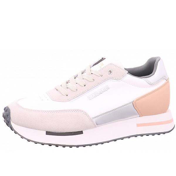 Napapijri Sneaker weiß