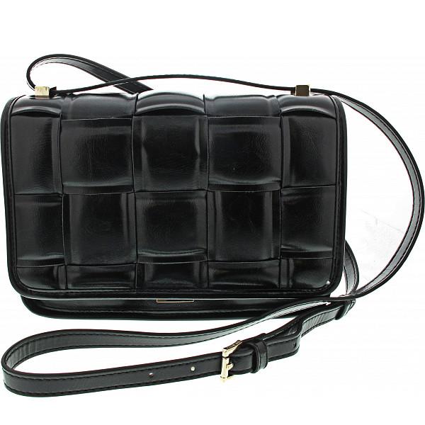 Steve Madden Bmatter Tasche black