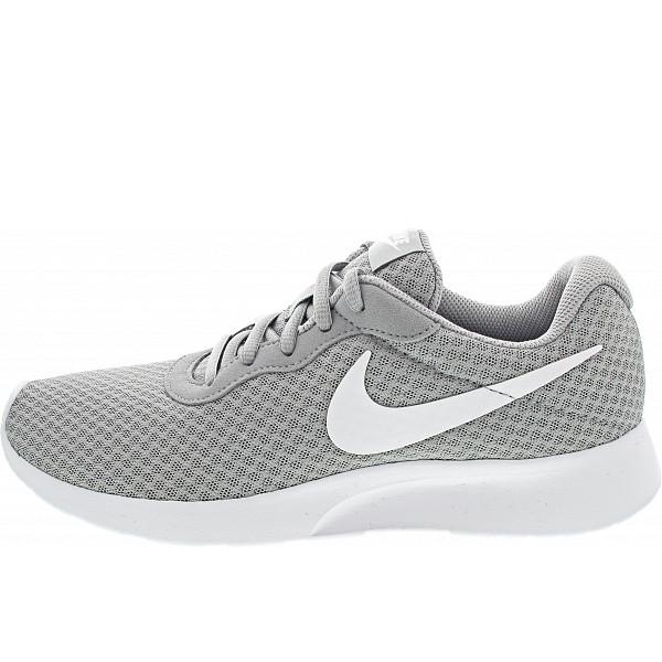 Nike Tanjun Sneaker wolf grey-white