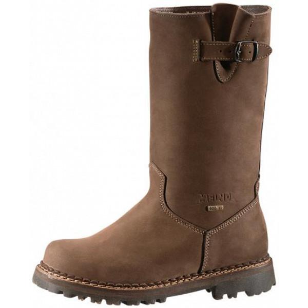 Meindl Meindl Zuers Lady GTX Boots bisam