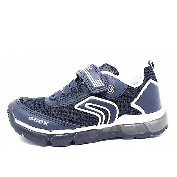 Geox Android Sneaker blau